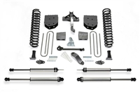 "6"" BASIC SYSTEM W/ DIRT LOGIC SHOCKS - K2130DL"