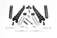 "6"" RADIUS ARM SYSTEM W/ PERFORMANCE SHOCKS - K2131"