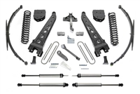 "10"" RADIUS ARM SYSTEM W/ DIRT LOGIC SHOCKS - K2149DL"
