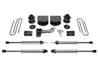 "4"" BUDGET SYSTEM W/ DIRT LOGIC SHOCKS - K2160DL"