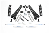 "4"" RADIUS ARM SYSTEM W/ PERFORMANCE SHOCKS - K2211"