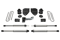 "4"" BUDGET SYSTEM W/ DIRT LOGIC SHOCKS - K2213DL"