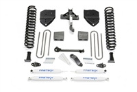 "4"" BASIC SYSTEM W/ PERFORMANCE SHOCKS - K2214"