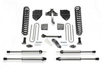 "4"" BASIC SYSTEM W/ DIRT LOGIC SHOCKS - K2214DL"