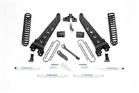 "4"" RADIUS ARM SYSTEM W/ PERFORMANCE SHOCKS - K2215"