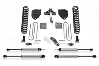 "6"" BASIC SYSTEM W/ DIRT LOGIC SHOCKS - K2217DL"