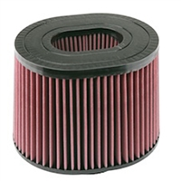 S&B FILTERS KF-1035 REPLACEMENT FILTER (CLEANABLE)