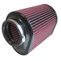 S&B FILTERS KF-1050 REPLACEMENT FILTER (CLEANABLE)