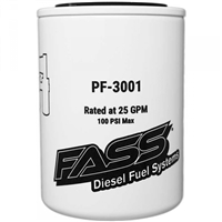FASS Fuel System WIRE MESH (PARTICULATE FILTER)