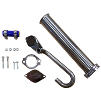 GDP EGR Delete Kit 2003-2007 6.0