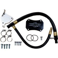 GDP EGR Delete Kit 2011-2015 LML