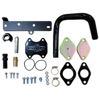 GDP EGR Delete Kit 2013-2018 6.7