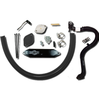 GDP EGR Delete Kit 2015-2016 FORD