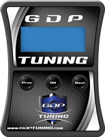 GDP TUNING R110DGP EFILIVE AUTOCAL TUNER