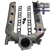 RCD 6.4L Ported Intake Manifold
