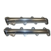 RCD 6.4 304 Stainless Exhaust Manifolds