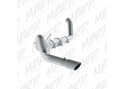"MBRP S61140AL 2003-2004 Dodge 5"" Installer Series Turbo-back Exhaust System"
