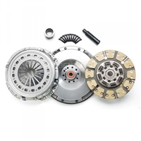 SOUTH BEND DYNA MAX CLUTCH (SINGLE MASS FLYWHEEL KIT) (INCL. FLYWHEEL)