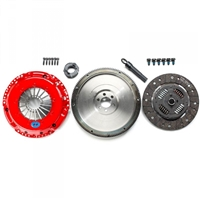 SOUTH BEND VOLKSWAGEN TDI UPGRADE CLUTCH KIT (STAGE OPTIONS)