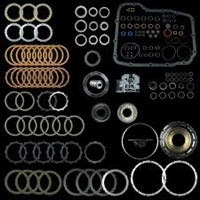 Suncoast 68RFE CATEGORY 0 REBUILD KIT