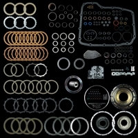 Suncoast 68RFE CATEGORY 1 REBUILD KIT