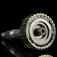 Suncoast SC-6R140-ECD-BSH 6R140 Overdrive Dampner Assembly With Billet Intermediate Shaft and Hub