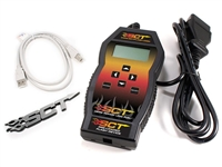 SCT 3416 LMM-OR (off road) Programmer 07.5-10 GM Duramax