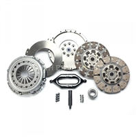 SOUTH BEND STREET DUAL DISC CLUTCH SDD3250-6