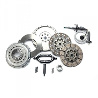 SOUTH BEND STREET DUAL DISC CLUTCH SDD3250-GK