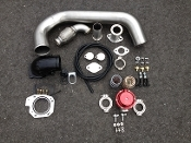 SDP 6.4 Wastegate Kit w/ SDP Adapter