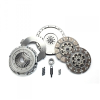 SOUTH BEND SFDD3250-6 STREET DUAL DISC CLUTCH
