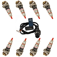 SWAMPS HIGH PERFORMANCE 7.3L POWERSTROKE INJECTORS