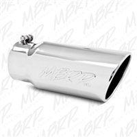 "MBRP T5051 Universal 4-5"" Tip Rolled Tip"