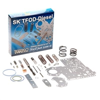 TRANSGO 47RE SHIFT KIT