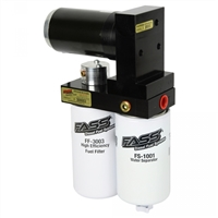 FASS TS D08 165G TITANIUM SIGNATURE SERIES 165G FUEL SYSTEM 1998.5-2004.5 DODGE 5.9L CUMMINS (MODERATE TO EXTREME)
