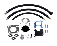 WEHRLI 17-19' Duramax EGR Fix Kit