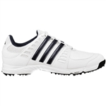 Adidas Junior Tech Response 3.0 White/White/Dark Silver Metallic - Only Available in Medium - Youth 4