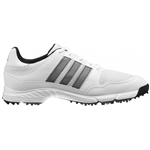 Adidas Tech Response 4.0 White/White/Dark Silver Metallic