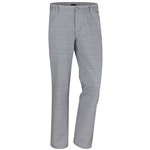 Adidas Men's Fall Weight Heather Pants Mid Grey