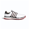 Adidas Tour 360 XT Spikeless Cloud White/Core Black/Scarlet