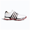 Adidas Tour 360 XT Cloud White/Core Black/Scarlet