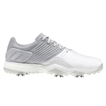 Adidas Adipower 40RGED Clear Onix/Matte Silver/Cloud White