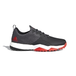 Adidas Adipower 40RGED S Core Black/Red/Cloud White
