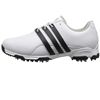Adidas Men's Pure TRX White/Core Black/White