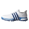 Adidas Tour 360 Boost FTWR White/Eqt.Blue/Shock Blue