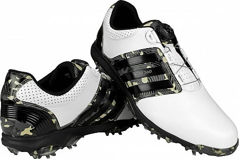 adidas tour 360 limited edition golf shoes