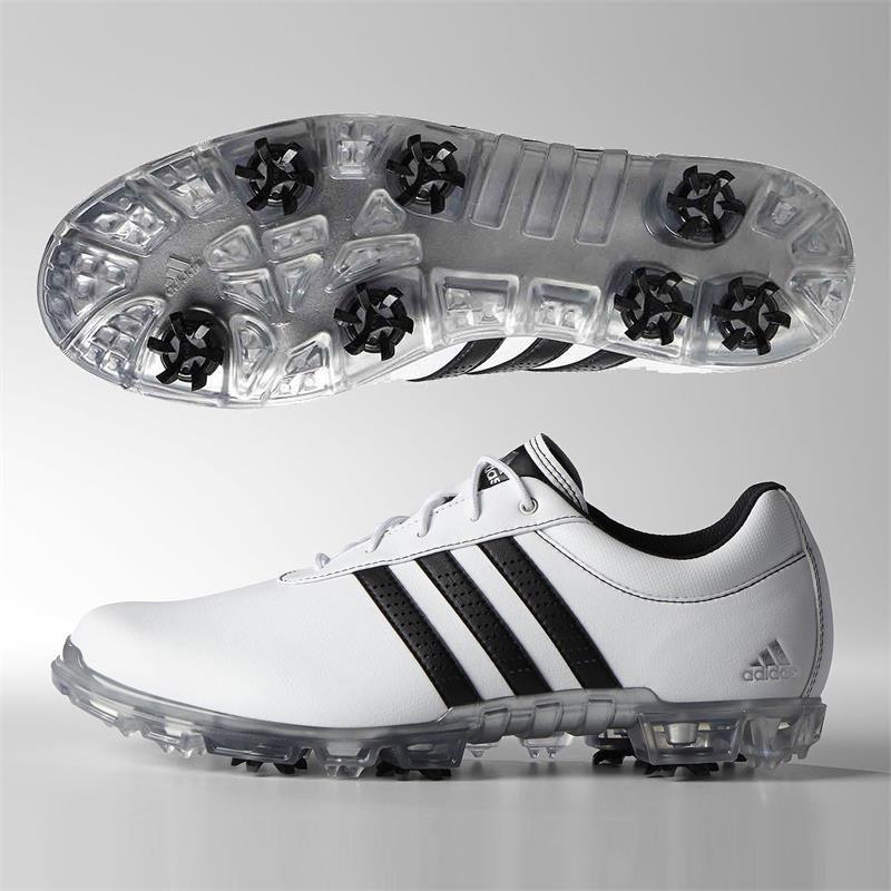 Adidas Adipure Flex FWTR White/Core Black/Silver Metallic