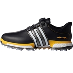 Adidas Tour 360 Boost U.S. Open Limited Ed. Core Black/FTWR White/Bold Gold