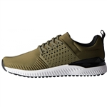 Adidas Adicross Bounce Olive/Core Black/White