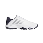 Adidas Adipower Bounce White/Silver Metallic/Noble Ink